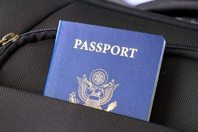 生きていくためのパスポート